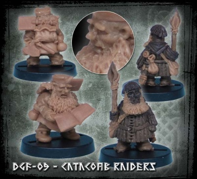 Catacomb Raiders (2)