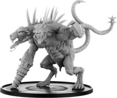 Gore-Fang, Rat Beast