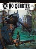 No Quarter Magazine #6