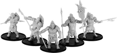 Oghu Guardians, Oghur Unit
