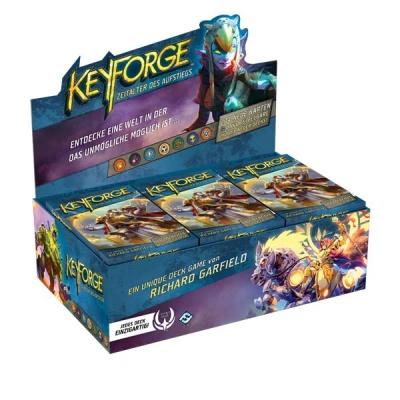 Keyforge: Zeitalter des Aufstiegs - Deck (1)