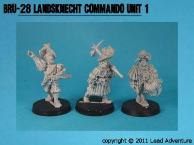 Landsknecht Commando 1 (3)