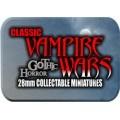WW: Gothic Horror
