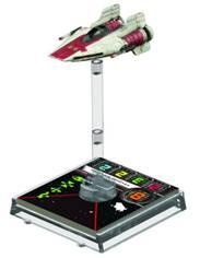 Star Wars X-Wing: A-Wing Expansion Pack (Engl.)