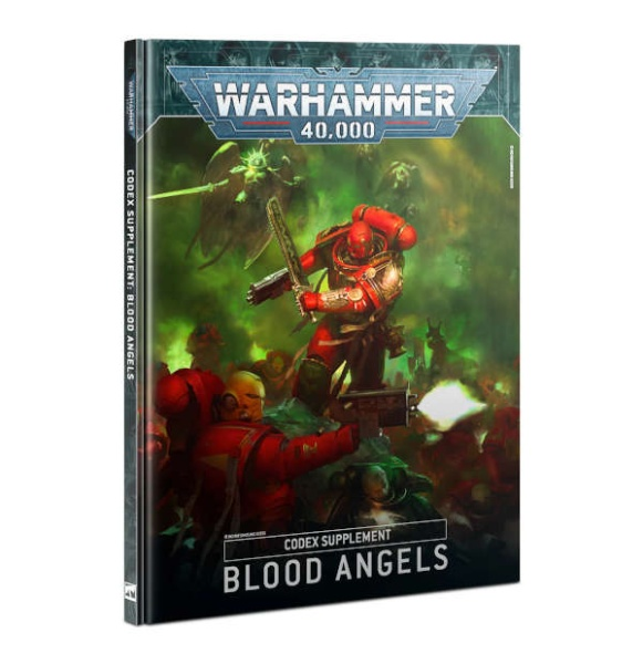 Codex: Blood Angels (2017)