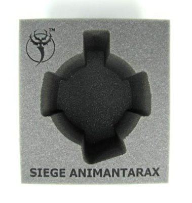 (Skorne) Siege Animantarax Battle Engine Foam Tray