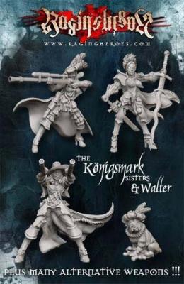 The von Königsmark Limited Edition Box