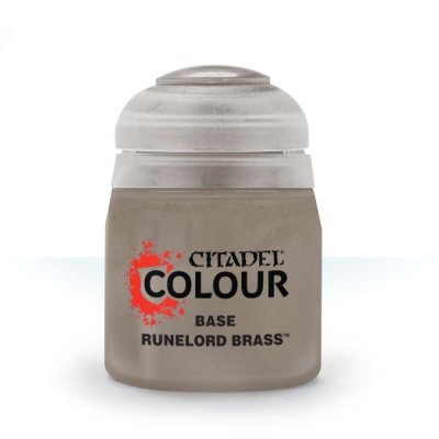 Runelord Brass (Base)