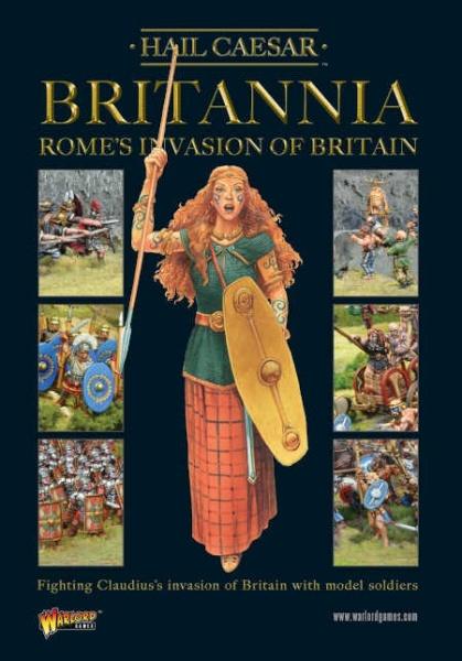 Britannia - Rome's Invasion of Britain