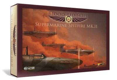 British Spitfire Squadron (6)