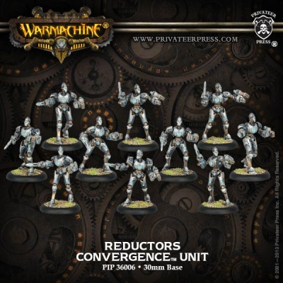 Cyriss Reductors Unit Box (10)