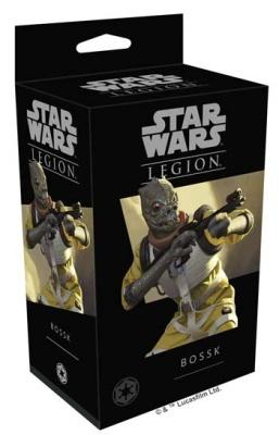 SW: Legion - Bossk
