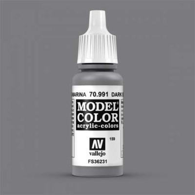 Model Color 159 Staubgrau (Dark Sea Grey) (991)
