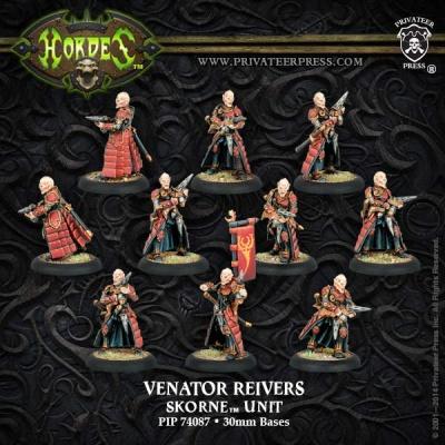 Skorne Venator Reivers (10)