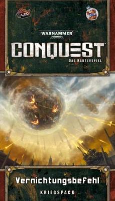 Warhammer 40.000: Conquest - Vernichtungsbefehl / WS 1