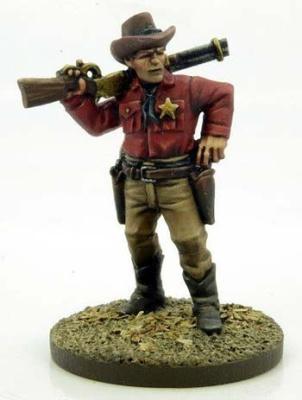 Rogue Tex Miller