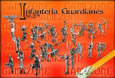 Skeletthorde (Infanterie)