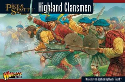 Highland Clansmen (19)