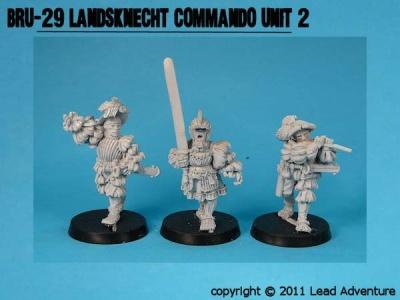 Landsknecht Commando 2 (3)