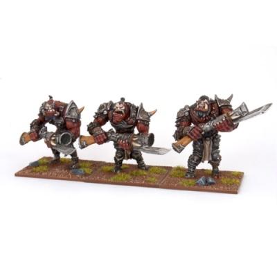 Ogre Shooters (6)