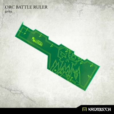Orc Battle Ruler [green]