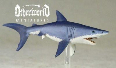 Mako Shark (1)