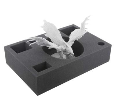 FH zweiteilige Einlage für KDM 1.5 Brettspielbox - Phoenix