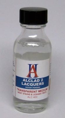 Alclad II Transparent Medium