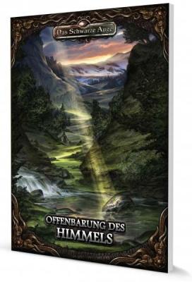 Offenbarung des Himmels - Überarbeitete 3. Auflage