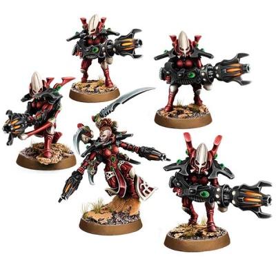 Light Side Arahnide Squad (5)