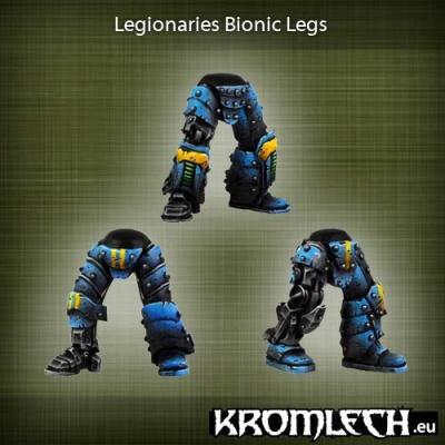 Legionaries Bionic Legs (6)