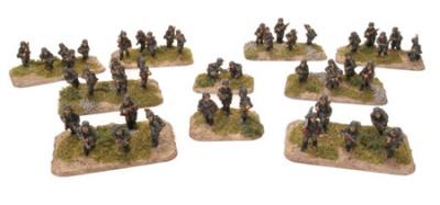 Grenadier Platoon