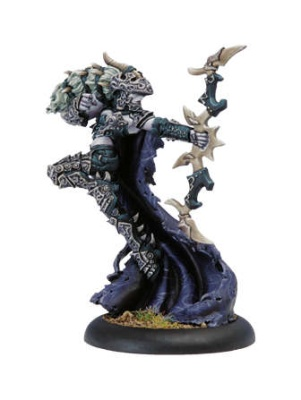 Legion Epic Warlock Lylyth, Shadow of Everblight
