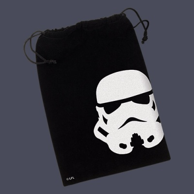 Star Wars Dice Bag: Stormtrooper
