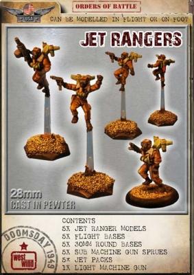 US Jet Rangers (5)