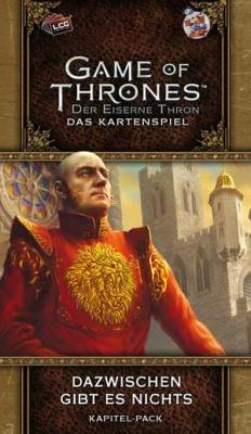 GoT Kartenspiel: Der Eiserne Thron 2. Ed - Dazwischen gibt