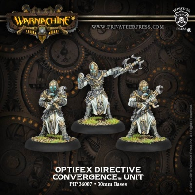 Cyriss Optifex Directive Unit (3)