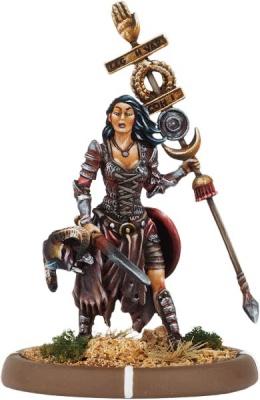 Agathae, Signifer