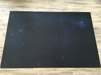 Space Mat 6'x4'