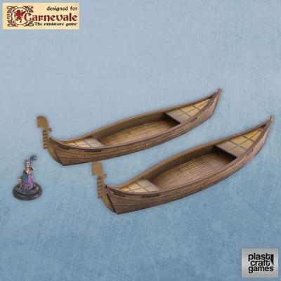 Gondolas (2)