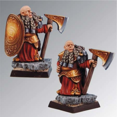 Angus Dwarf Lord