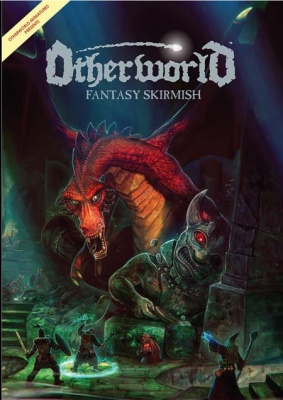 Otherworld Fantasy Skirmish - Rulebook