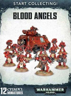 Battleforce Box Set: Blood Angels