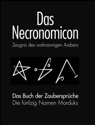 Das Necronomicon