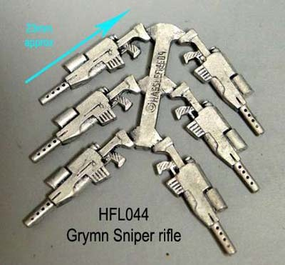 Grymn Sniper Rifle (6)
