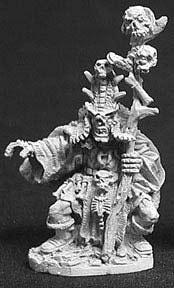 Lorath, Orc Shaman