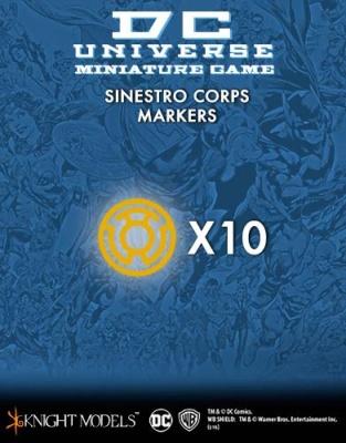 Sinestro Corps (10)