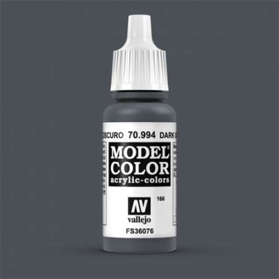 Model Color 166 Dunkelgrau (Dark Grey) (994)