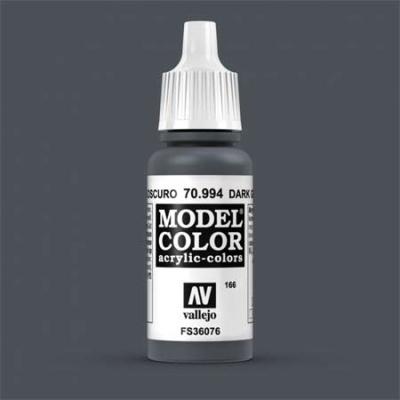 Model Color 166 Dunkelgrau (Dark Grey) (994)