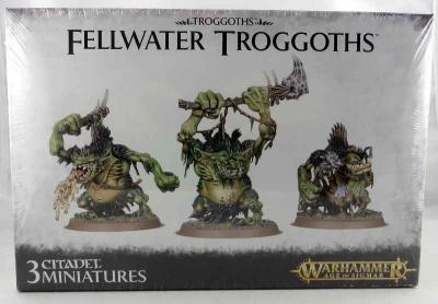 Fellwater Troggoths (MO)